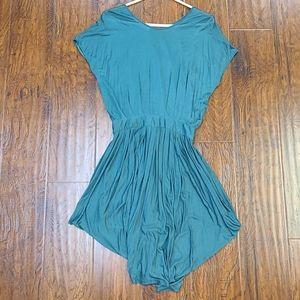 Stella McCartney Green Dress size 42